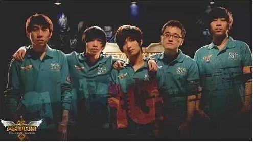 《英雄联盟》时间简史(2009-2012)